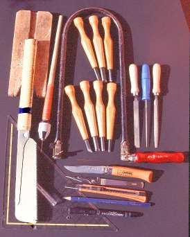 Image result for Spezialwerkzeuge zur Bambusbearbeitung